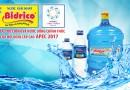 Nước uống Bidrico quận 2 giá rẻ, Nước tinh khiết Bidrico quận 2 uy tín